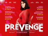 Review: Prevenge, 2017, dir. Alice Lowe
