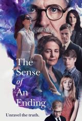 Review: The Sense of an Ending, 2017, dir. Ritesh Batra
