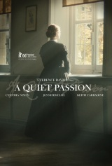 """Interview: Terence Davies, """"A QuietPassion"""""""
