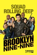 "TV Review: Brooklyn Nine-Nine, Episode 4.17 & 4.18, ""Cop Con""/""Chasing Amy"""