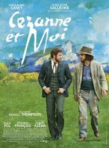 Review: Cézanne et Moi, 2017, dir. DanièleThompson