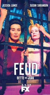 Feud, Nostalgia, and the Impossibility of Perfect Imitation