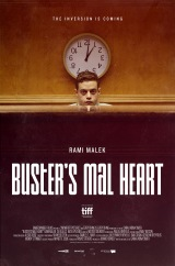 Review: Buster's Mal Heart, 2017, dir. Sarah Adina Smith