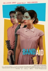 "Interview: Zoe Lister-Jones, ""Band Aid"""