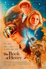 Review: The Book of Henry, 2017, dir. Colin Trevorrow
