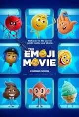 Review: The Emoji Movie, 2017, dir. TonyLeondis