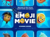 Review: The Emoji Movie, 2017, dir. Tony Leondis