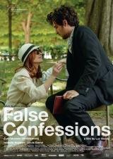 Review: False Confessions, 2017, dir. LucBondy