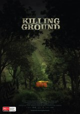 Review: Killing Ground, 2017, dir. Damien Power