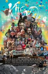 Review: Kuso, 2017, dir. FlyingLotus