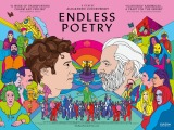 Review: Endless Poetry, 2017, dir. Alejandro Jodorowsky