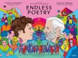Review: Endless Poetry, 2017, dir. AlejandroJodorowsky