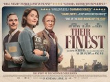 Review: Their Finest, 2017, dir. Lone Scherfig