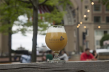 Go to Trillium's New Beer Garden…Now