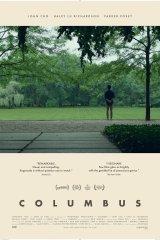 Review: Columbus, 2017, dir.Kogonada