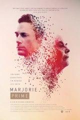Review: Marjorie Prime, 2017, dir. MichaelAlmereyda