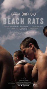 Review: Beach Rats, 2017, dir. Eliza Hittman