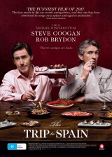 Review: The Trip to Spain, 2017, dir. Michael Winterbottom