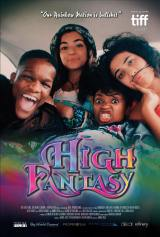 Review: High Fantasy, 2017, dir. JennaBass
