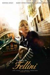 Review: In Search of Fellini, 2017, dir. TaronLexton