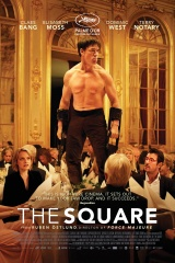 Review: The Square, 2017, dir. Ruben Östlund