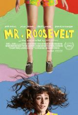 Review: Mr. Roosevelt, 2017, dir. Noël Wells