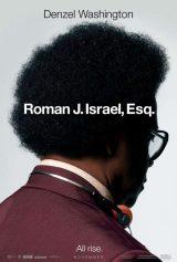 Review: Roman J. Israel, Esq., 2017, dir. DanGilroy