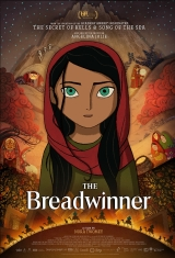 Review: The Breadwinner, 2017, dir. NoraTwomey
