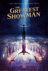 Review: The Greatest Showman, 2017, dir. MichaelGracey