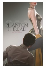 Review: Phantom Thread, 2017, dir. Paul ThomasAnderson
