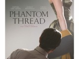 Review: Phantom Thread, 2017, dir. Paul Thomas Anderson