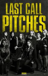 Review: Pitch Perfect 3, 2017, dir. TrishSie