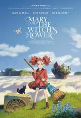 Review: Mary and the Witch's Flower, 2018, dir. HiromasaYonebayashi
