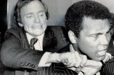 Review: Ali & Cavett: The Tale of the Tapes, 2018, dir. Robert S. Bader