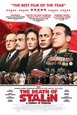 Review: The Death of Stalin, 2018, dir. Armando Iannucci