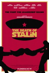 """Armando Iannucci on 'Death of Stalin,' Jeffrey Tambor and Satire in the Age of Trump"""