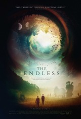 Review: The Endless, 2018, dir. Aaron Moorhead & Justin Benson