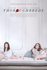 Review: Thoroughbreds, 2018, dir. Cory Finley