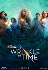 """How 'Wrinkle in Time' Refuses to Conform"""