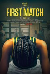 Review: First Match, 2018, dir. Olivia Newman