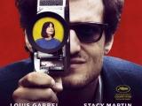 Review: Godard Mon Amour, 2018, dir. MichelHazanavicius