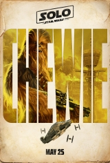 """The Guy Who Plays Chewbacca Reveals What It's Like To Live As A Wookie"""