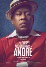 Review: The Gospel According to André, 2018, dir. Kate Novack