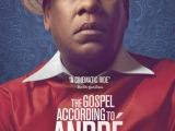Review: The Gospel According to André, 2018, dir. KateNovack