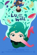 Review: Lu Over the Wall, 2018, dir. Masaaki Yuasa