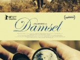 """In 'Damsel,' It's The Men Who Are In Distress"""