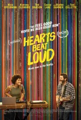 Review: Hearts Beat Loud, 2018, dir. Brett Haley