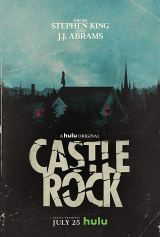"""Hulu's 'Castle Rock' Explores The Stephen King Multiverse, But It's Light On The Horror"""