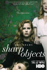 """'Sharp Objects' Is Relentlessly Grim Summer Viewing"