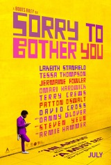 """How To Make Sense Of The Big Twist In 'Sorry To Bother You'"""